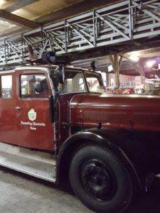 Jugendfeuerwehr im Feuerwehrmuseum 02