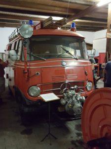 Jugendfeuerwehr im Feuerwehrmuseum 04
